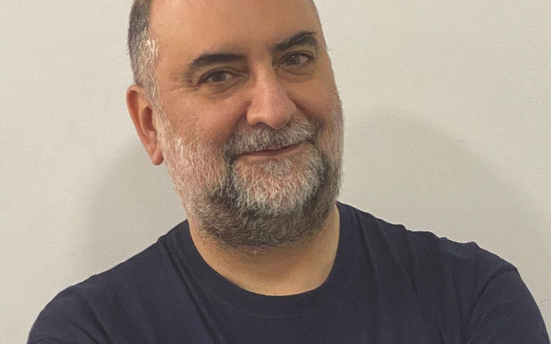 Paolo Zavarella